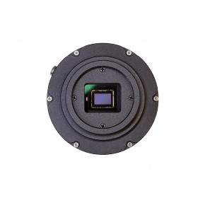 QHY550 P/M CMOS Kamera mit integriertem Polarisationsfilter (verschiedene Versionen erhältlich)