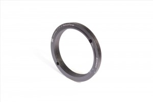 """Baader Expansion Ring 2""""a/T-2i with 1mm optical path length (T-2 part #28)"""