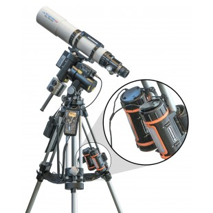 Dual-Mode-Kabelset für Celestron Power Tank LiFePO4