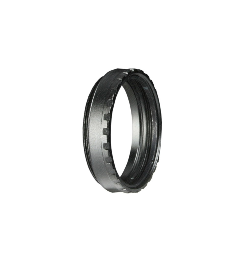"""Filterfassung 1¼"""" Low Profile, 6mm Höhe"""