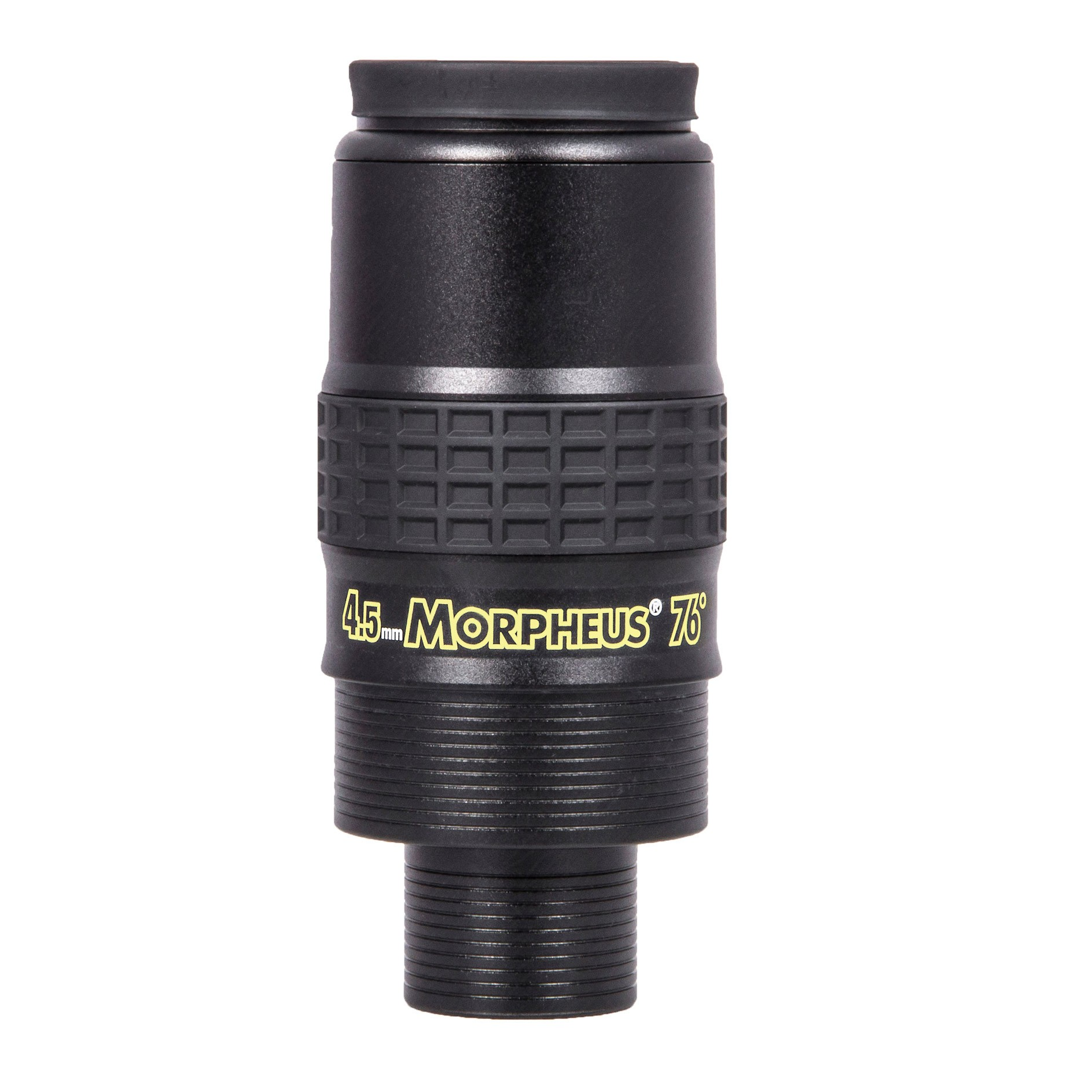 4,5 mm Morpheus 76° widefield eyepiece