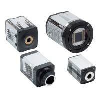 sCMOS Serie: Balor, Marana, Zyla und Neo Kameras für physikalische Anwendungen