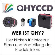 Wer ist QHYCCD