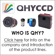 Who is QHYCCD?