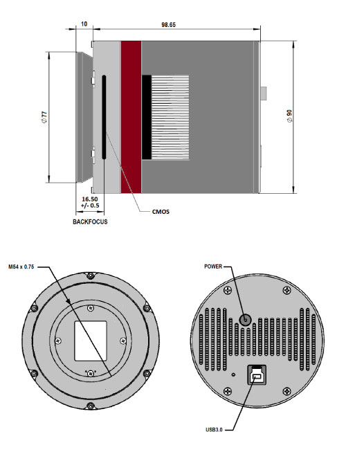 QH 2020 Drawings
