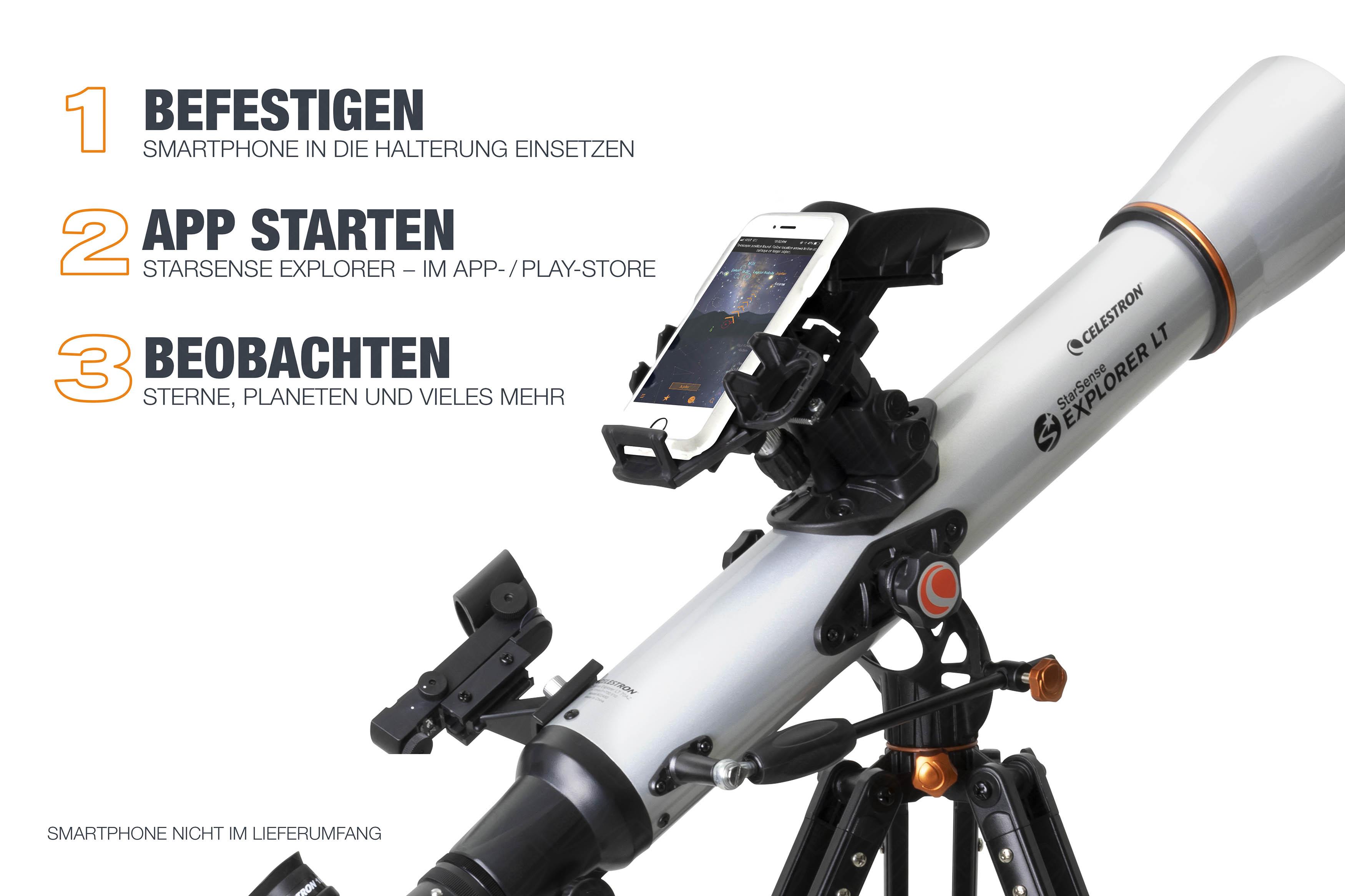 StarSense Explorer lt 70az