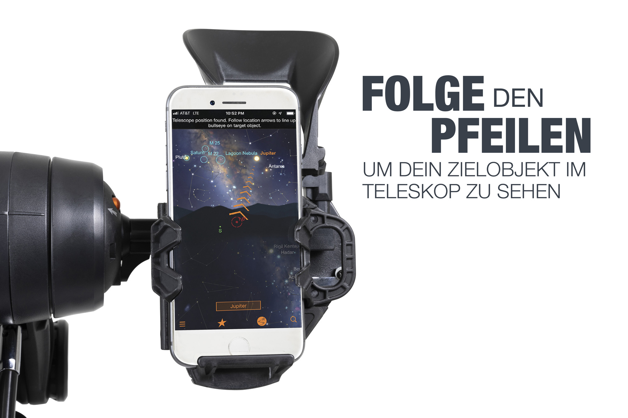 "StarSense Explorer DX 6"" SCT"