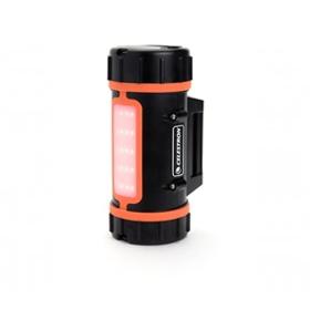 Celestron PowerTank LiFePO4 12V DC/ USB 5V/ 84,4Wh