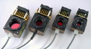 H-alpha Filter Solar Spectrum